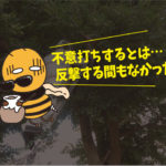 スズメバチ駆除(アパート・豊橋市)※豊橋市、岡崎市は無料で調査見積します。
